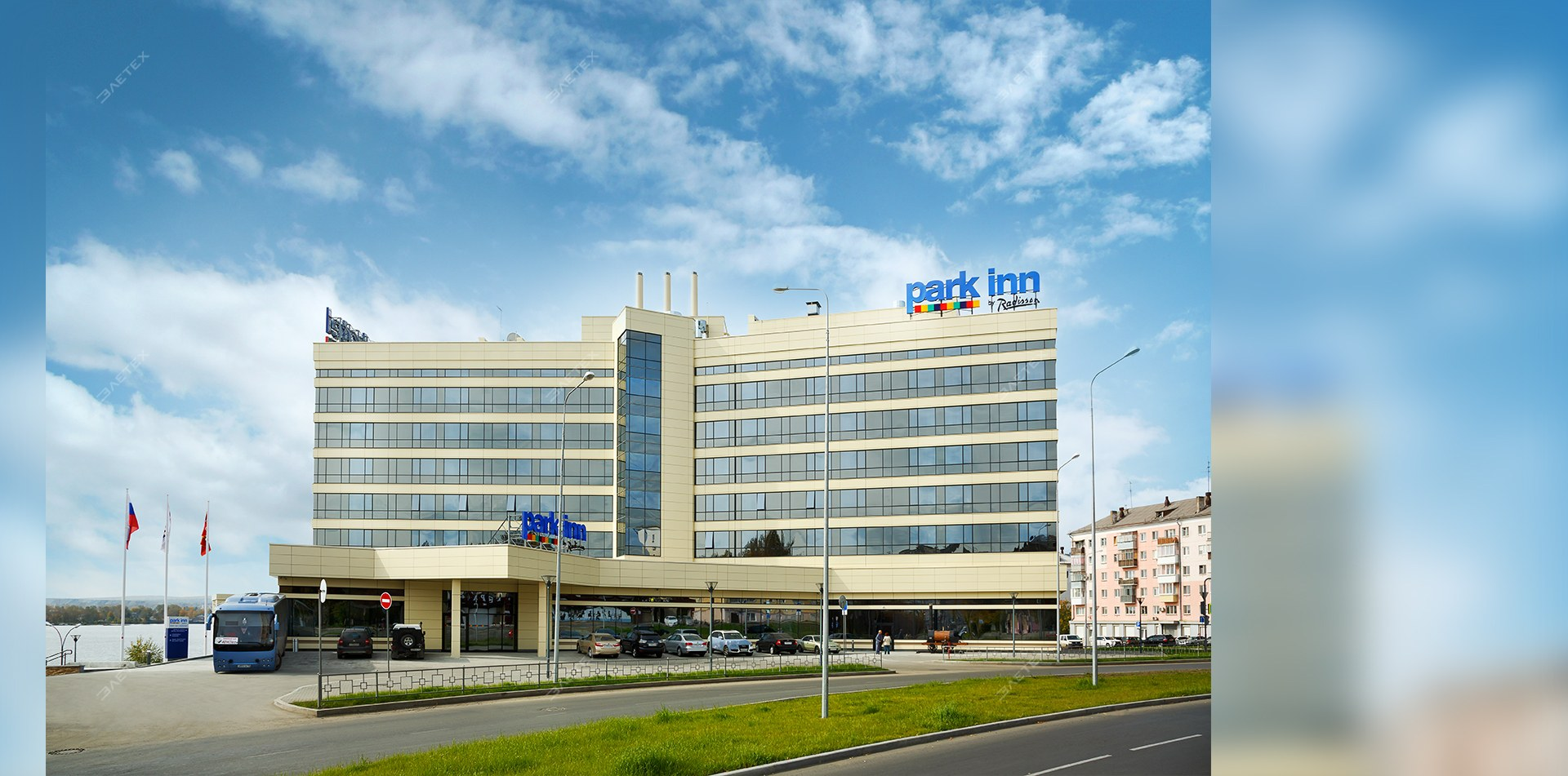 Гостиница «Park Inn by Radisson»